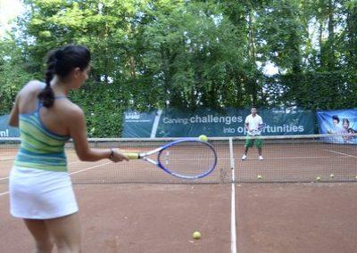cursuri de tenis